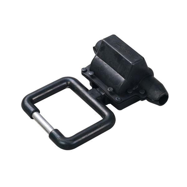 JDL type grounding clamp and insulation cover (5)